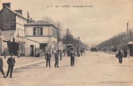 ROUEN - Barrière De Caen - Rouen