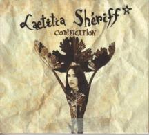 "LAETITIA SHERIFF ""CODIFICATION"" - DIGIPACK - Music & Instruments"