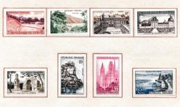 FRANCE 1957:  Lot De Neufs* (15x)  TB - Ongebruikt