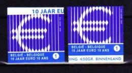 Bélgica 3854 Nuevo - Bélgica