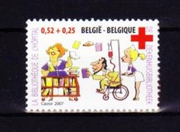 Bélgica 3606 Nuevo - Bélgica