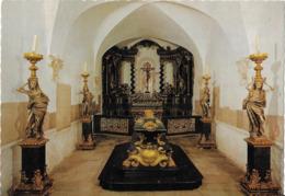Cistercienser-Abtei HEILIGENKREUZ - Totenkapelle - Heiligenkreuz