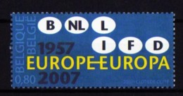 Bélgica 3618 Nuevo - Bélgica