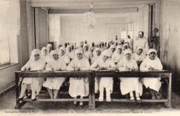 CP 54 Meurthe Et Moselle Nancy Hospices Civils Ecole Régionale Infirmières Salle Cours - Nancy
