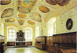 Cistercienser-Abtei HEILIGENKREUZ - Sakristei - Heiligenkreuz