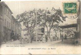LA MAIRIE - Le Beausset