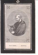 Antonius De Ryck (1805-1872) - Images Religieuses