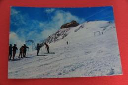 Aosta Courmayeur Campi Sci E Lo Skilift 1966 - Otras Ciudades