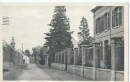 Sombeke - Pastorij - Presbytère - E. Desaix - Autres