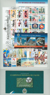 San Marino 1998 Annata Completa/Complete Year MNH/** - San Marino