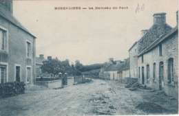 MORSALINES ( Le Hameau Du Pont) - France
