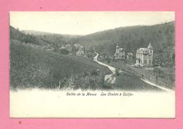 C.P. Tailfer Sur  Meuse  = Les  CHALETS - Profondeville