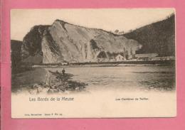 C.P. Tailfer Sur  Meuse  = Les  CARRIERES - Profondeville