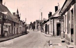28 5184 LA CHAPELLE ROYALE La Grande Rue - Frankreich
