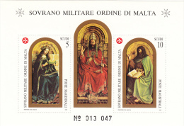Orden De Malta Hb F316 - Malta (la Orden De)