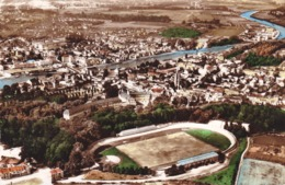 CPA 60 @ CREIL - Le Vélodrome - Stade En 1960 - Creil