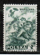 PL 1945 MI  A 379 - 1939-44: 2. WK