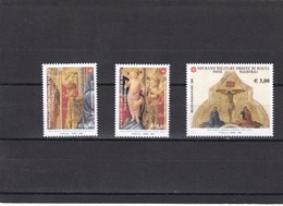Orden De Malta Nº 814 Al 816 - Malta (la Orden De)