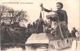 FR34 MONTPELLIER - Carnaval - Char Des étudiants - Animée - Belle - Carnevale