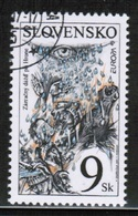 CEPT 1997 SK MI 278 SLOVAKIA USED - Europa-CEPT