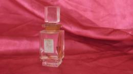 Flacon De Parfum Ancien Tabac Blond De Caron - Flacons (vides)