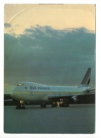 BOEING 747 - Air France - 1946-....: Ere Moderne