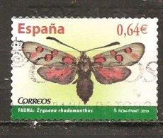 España/Spain-(usado) - Edifil  4535 - Yvert 4181 (o) - 1931-Hoy: 2ª República - ... Juan Carlos I
