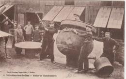 Atelier De Chaudronnerie - Villedieu