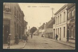 Lebbeke - Leo Du Boisstraat   Obe3599 - Lebbeke