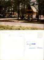 CAMPING LESCE,SLOVENIA POSTCARD - Slovenia