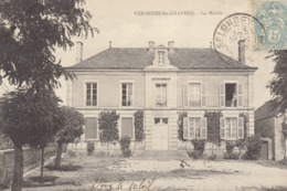 Véronne Les Grandes    ///  REF  SEPT.  19  /// N° 9568 - Other Municipalities