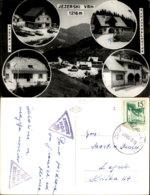 JEZERSKI VRH,SLOVENIA POSTCARD - Slovenia