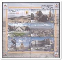 Nagorno Karabaki 2018, Postfris MNH, Yerevan - Postzegels