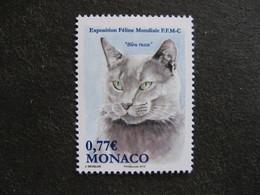 Monaco:  TB N°2810, Neuf XX . - Neufs