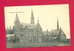 C.P. Tancrémont = Château - Theux