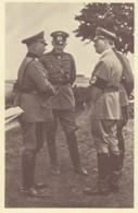 Deutsches Reich Postkarte Propaganda 1940 - Usados