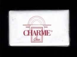 Saponetta Mini - Charme - Sapone - Soap - Seife - Jàbon - Du Savon - Perfume & Beauty