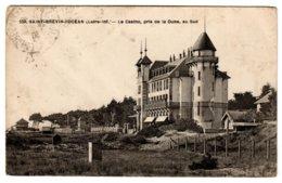 ST-BREVIN-L'OCEAN - Le Casino, Près De La Dune - Saint-Brevin-l'Océan
