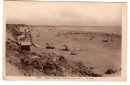 ST-BREVIN-L'OCEAN - La Plage - Saint-Brevin-l'Océan