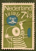 7 + 3 Ct Kinderzegel, Child Welfare Kinder Enfant NVPH 830 (Mi 830) 1964 LEIDEN Gestempeld USED NEDERLAND / NIEDERLANDE - Used Stamps