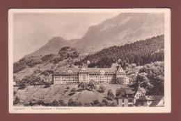 Schwyz - INGENBOHL - Töchterpensional Theresianum - SZ Schwyz
