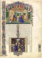 Blok 232** Machtige Miniaturen 4565/66** Magnifiques Enluminures - Blocs 1962-....
