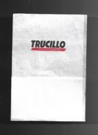 Tovagliolino Da Caffè - Trucillo 02 - Company Logo Napkins