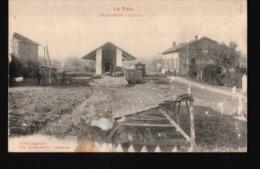 81/031....BRIATEXTE ...LA GARE ...2eme Choix Voir Etat - France