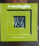 RIVISTA MAGAZINE MEDAGLIA JOHNSON Anno 6 Numero 11 Giugno 1976 - Libri & Software