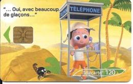 TC-PUBLIC-F1261B-120U-SA1-03/03-MOMENTS CRITIQUES 3-UTILISE-TBE - Frankrijk