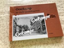 Oostkamp - Oostcamp In Oude Postkaarten - Boek - Oostkamp