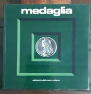 RIVISTA MAGAZINE MEDAGLIA JOHNSON Anno 2 Numero 4 Dicembre 1972 - Libri & Software
