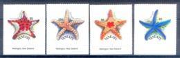 G128- Vanuatu 2004 Starfish Marine Life Fauna. - Fishes