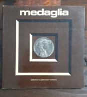 RIVISTA MAGAZINE MEDAGLIA JOHNSON Anno 3 Numero 5 Giugno 1973 - Libri & Software